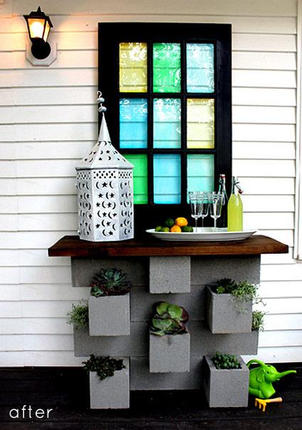 blog de decoração, jardim vertical, jardim para apartamento