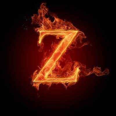 Huruf A sampai Z Api - digaleri.com