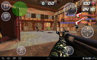 Critical Missions: SWAT APK v2.635 Game for Android