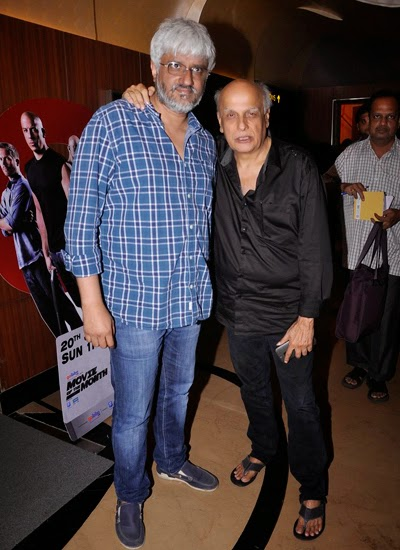 Bipasha Basu at the trailer launch of film Creature 3D at PVR Cinemas