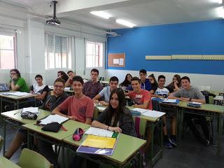 4º BD (ESO) Curso 2016-17