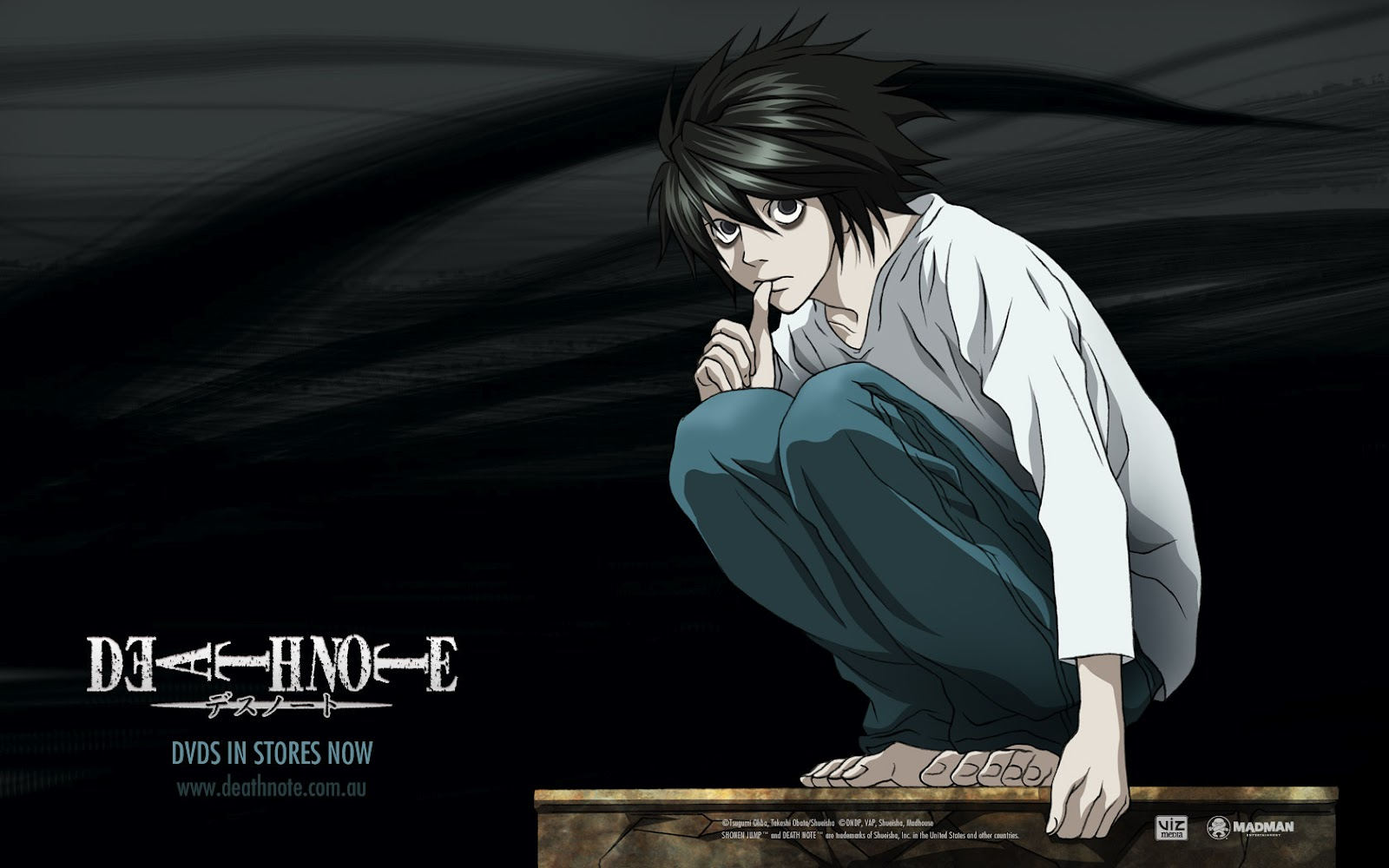 gallery for death note wallpaper l hd
