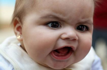 الاطفال وتأخر الكلام والنطق لماذا