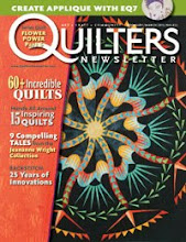 Quilters Newsletter Mag Feb/Mar 2013