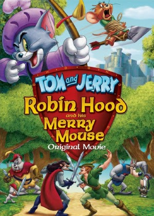 Tom and Jerry: Robin Hood and ...