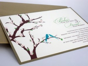 Bird Themed Wedding InvitationsPhotos Of Famous People