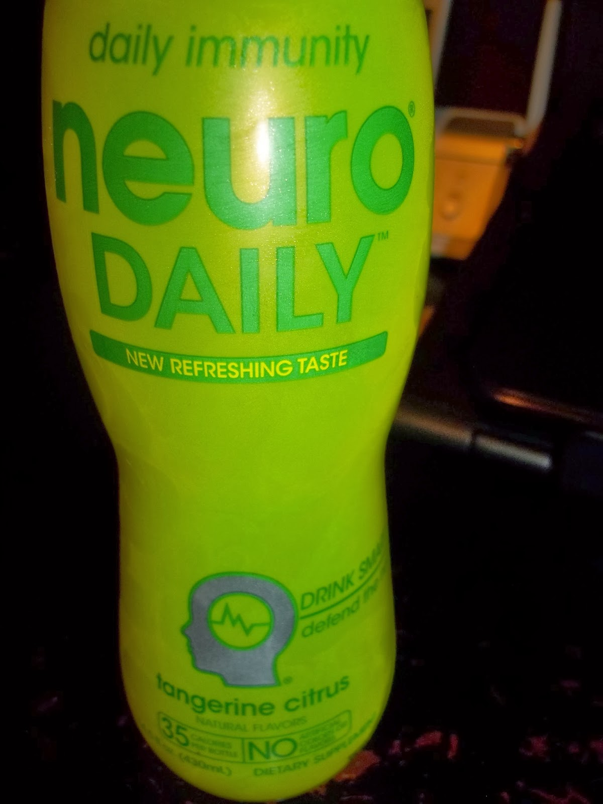 Neuro daily review