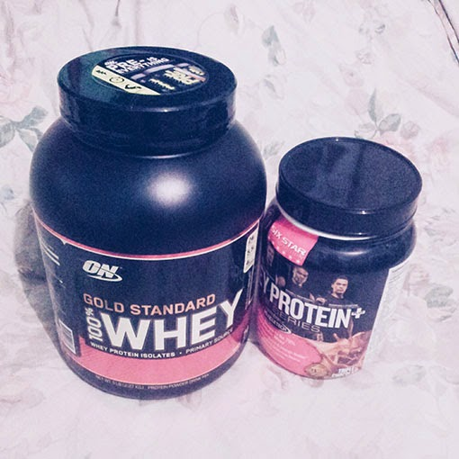 whey protein buendia cash and carry