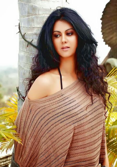 Kamna Jathmalani Photoshoot