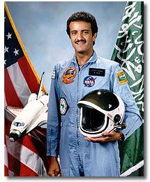 Muhammed Faris ASTRONOT MUSLIM YANG PERNAH KELUAR ANGKASA
