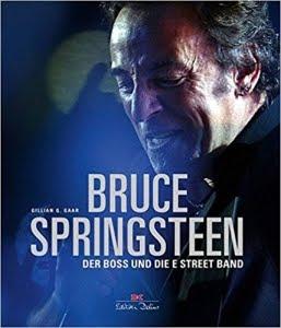 Bruce Springsteen- Der Boss der E Streetband
