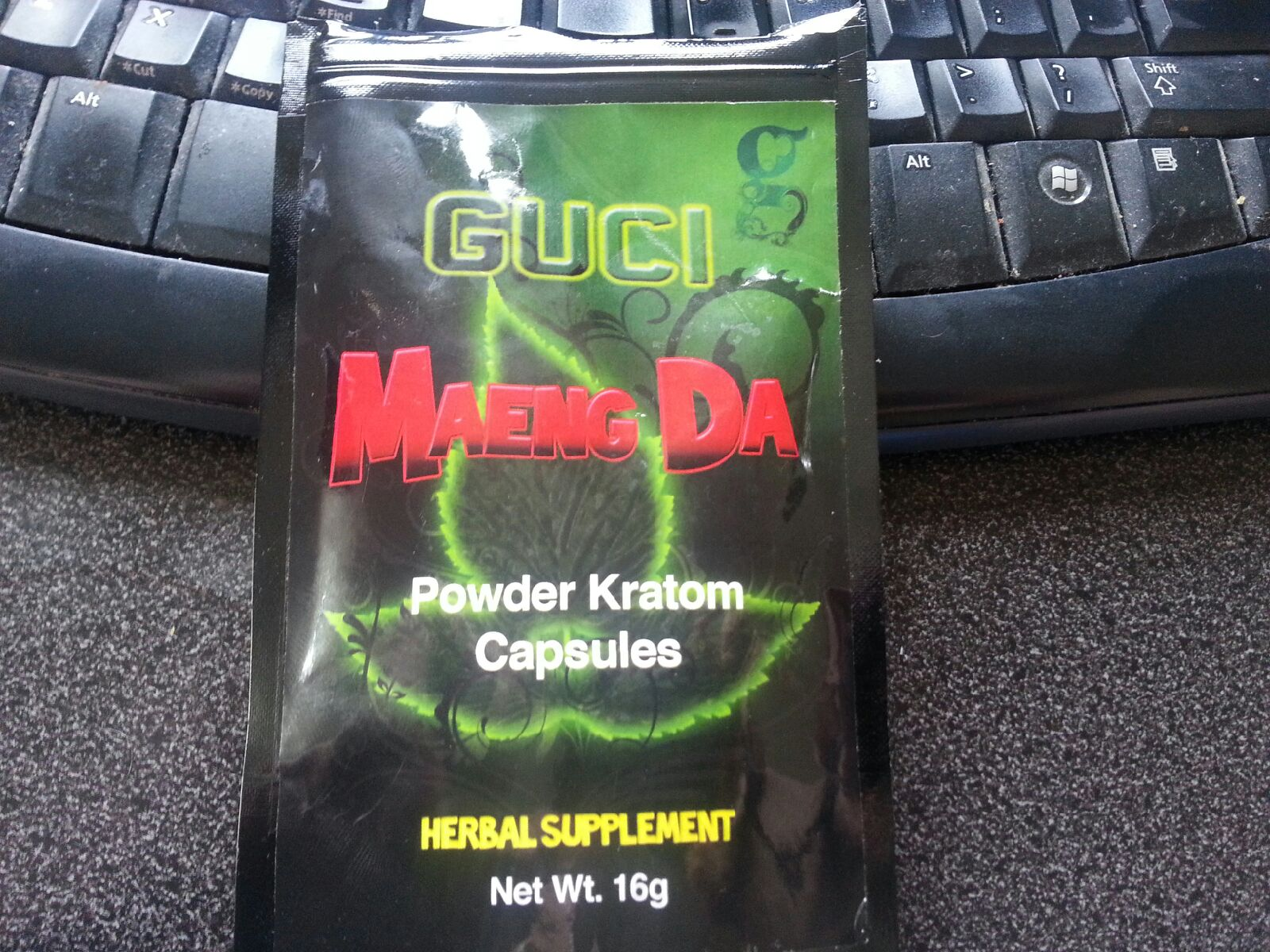 Buy Kratom By The Kilo