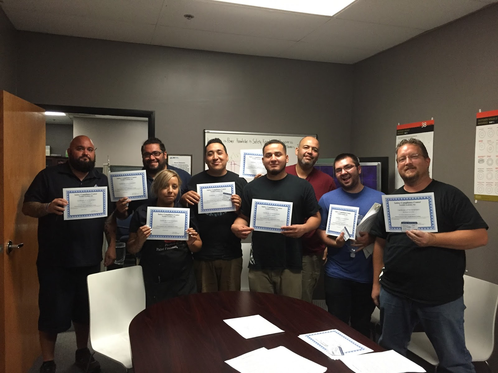 Forklift Certification Training In Miami Fl 150 Forklift