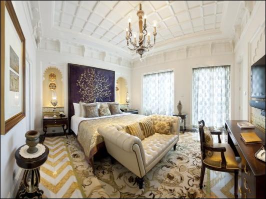 Moroccan design ideas