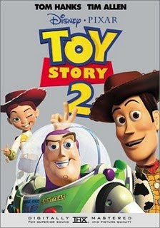 Toy Story 2 1999 Hindi Dubbed Movie Watch Online