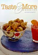 Ecco il nuovo numero di Taste & More