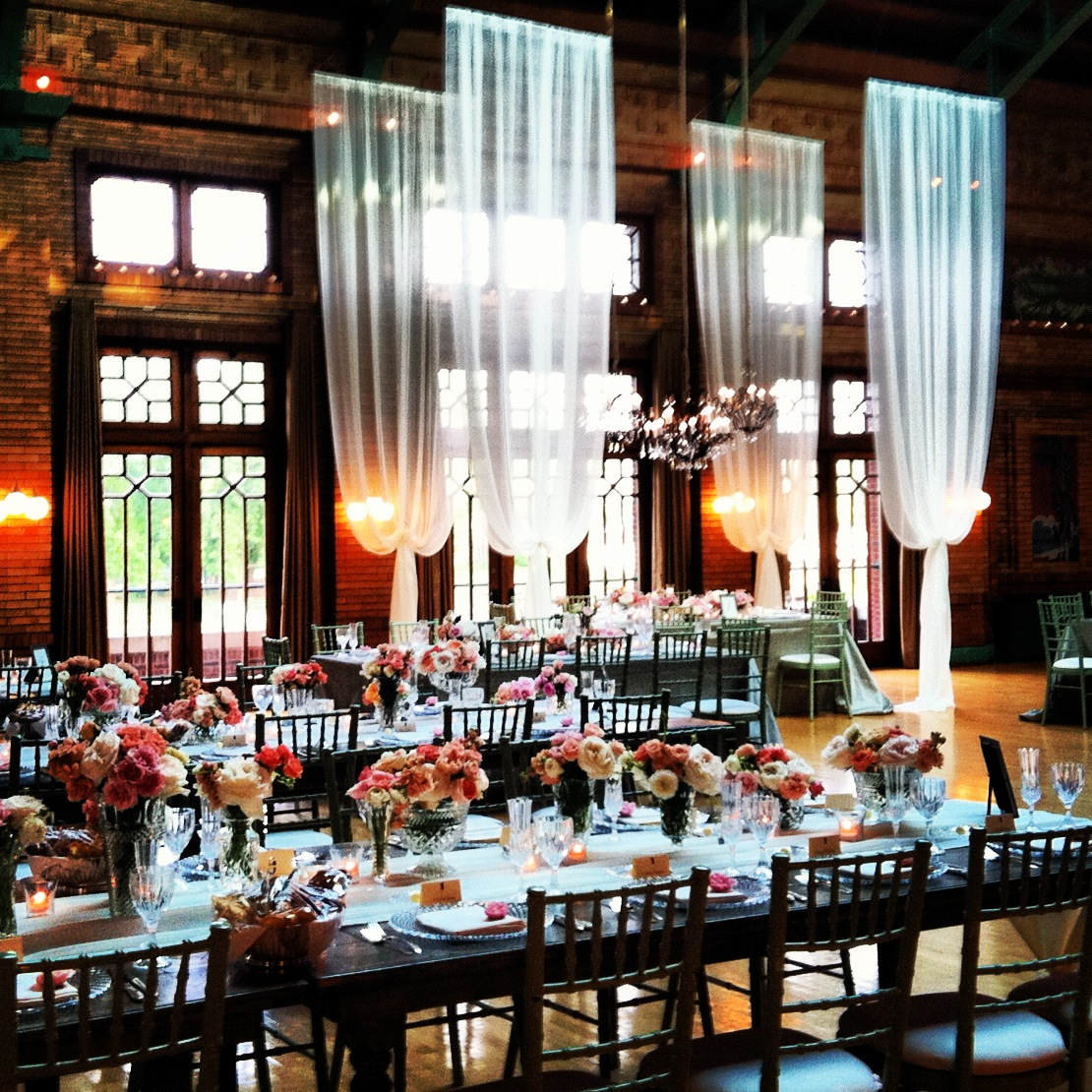 Liven It Up Events Blog, Giving Your Wedding Planning