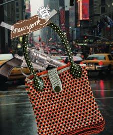 tasje New York ©