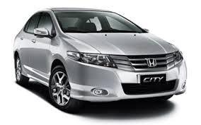 Daftar Harga Mobil Honda City