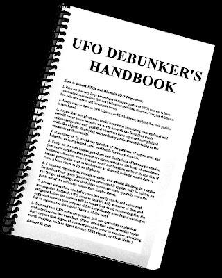Debunker's Handbook