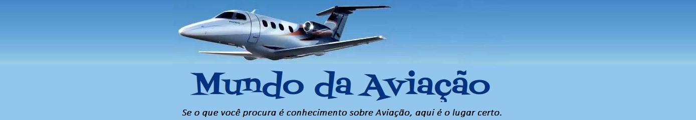 Mundo da Aviação