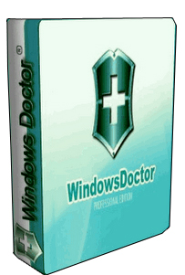 uk Windows Doctor  v2.7.3.0 Incl Crack pk