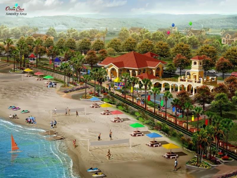 Ocean Cove - Talomo, Davao City