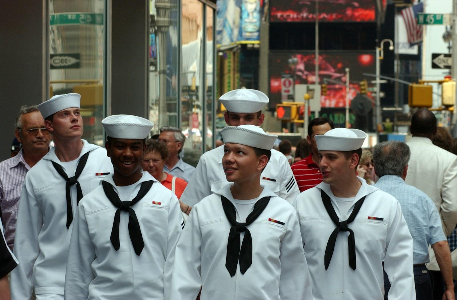 nyc gay week Fleet