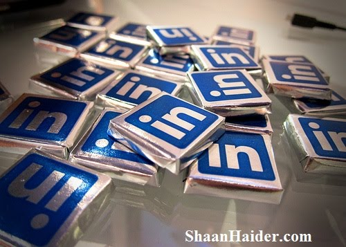 LinkedIn SEO Tips for Bloggers