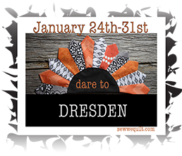 Date to Dresden Blog Hop