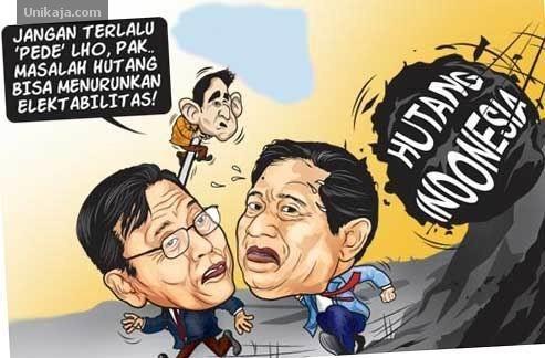 Karikatur SBY