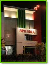 BPR MAA Semarang Pusat