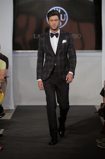 Lander Urquijo, MFSHOW, Spring 2015, Made in Spain, Suits and Shirts,