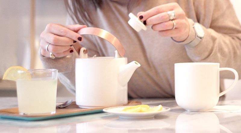 thé chez Mona à Bordeaux