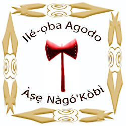 Ilé-ọba Agodo Àṣẹ Nàgó'Kọ̀bì