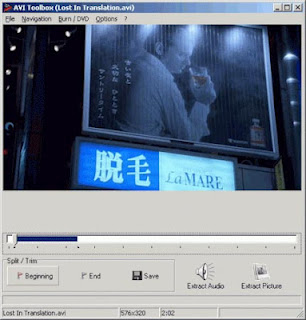 KC+Softwares+AVI+Toolbox+2.1.0.36 - AVIToolbox 2.2 (24 Saat Kampanya)