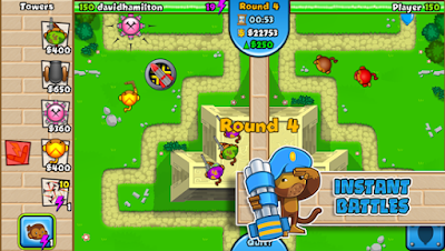 Bloons TD 5 v2.17 Android image