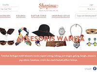 Berburu Gelang Cantik Berkualitas di Shopious.Com