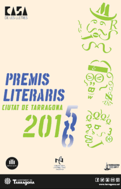 Premis literaris Ciutat de Tarragona