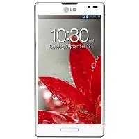 LG Optimus L9 P765 - 4 GB