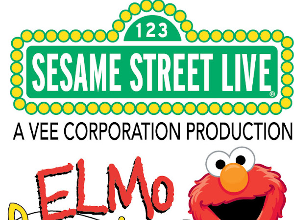 Sesame Street Live {Giveaway}