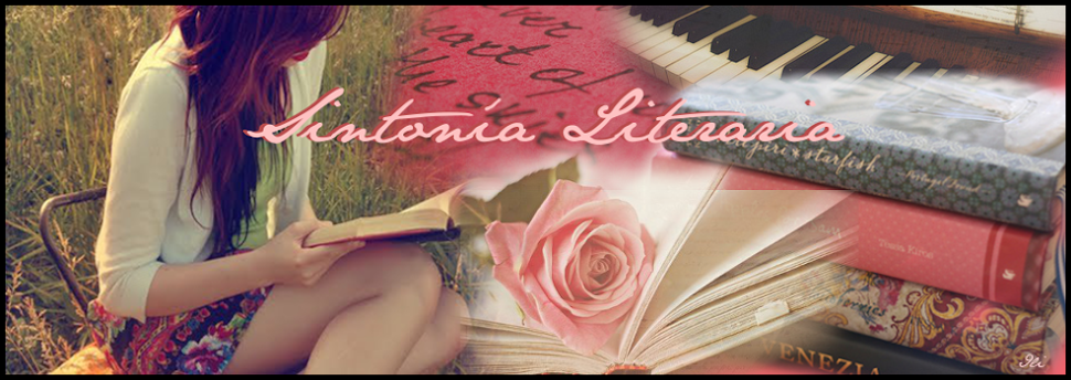 (  )  Sintona literaria  {  }