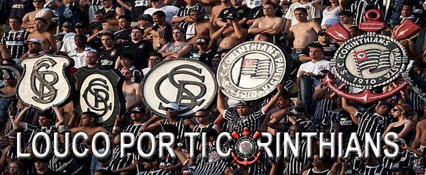 Para sempre Corinthians