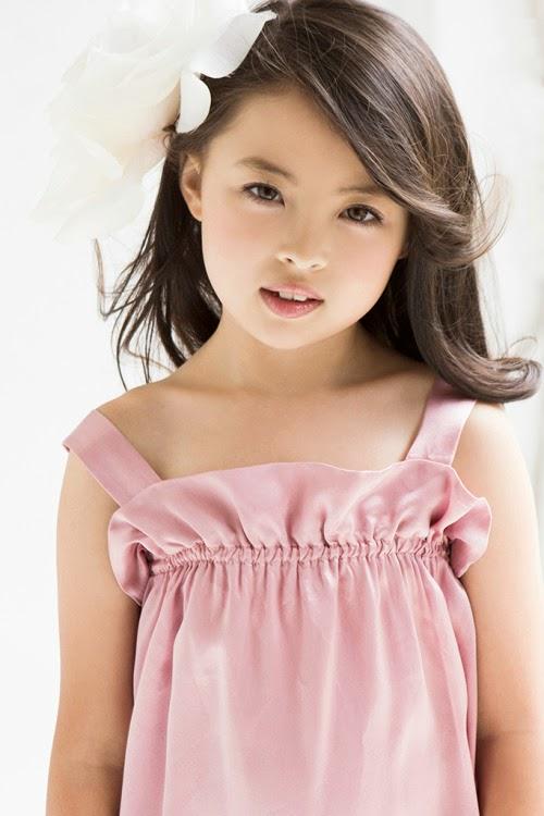 Download foto gambar anak kecil korea