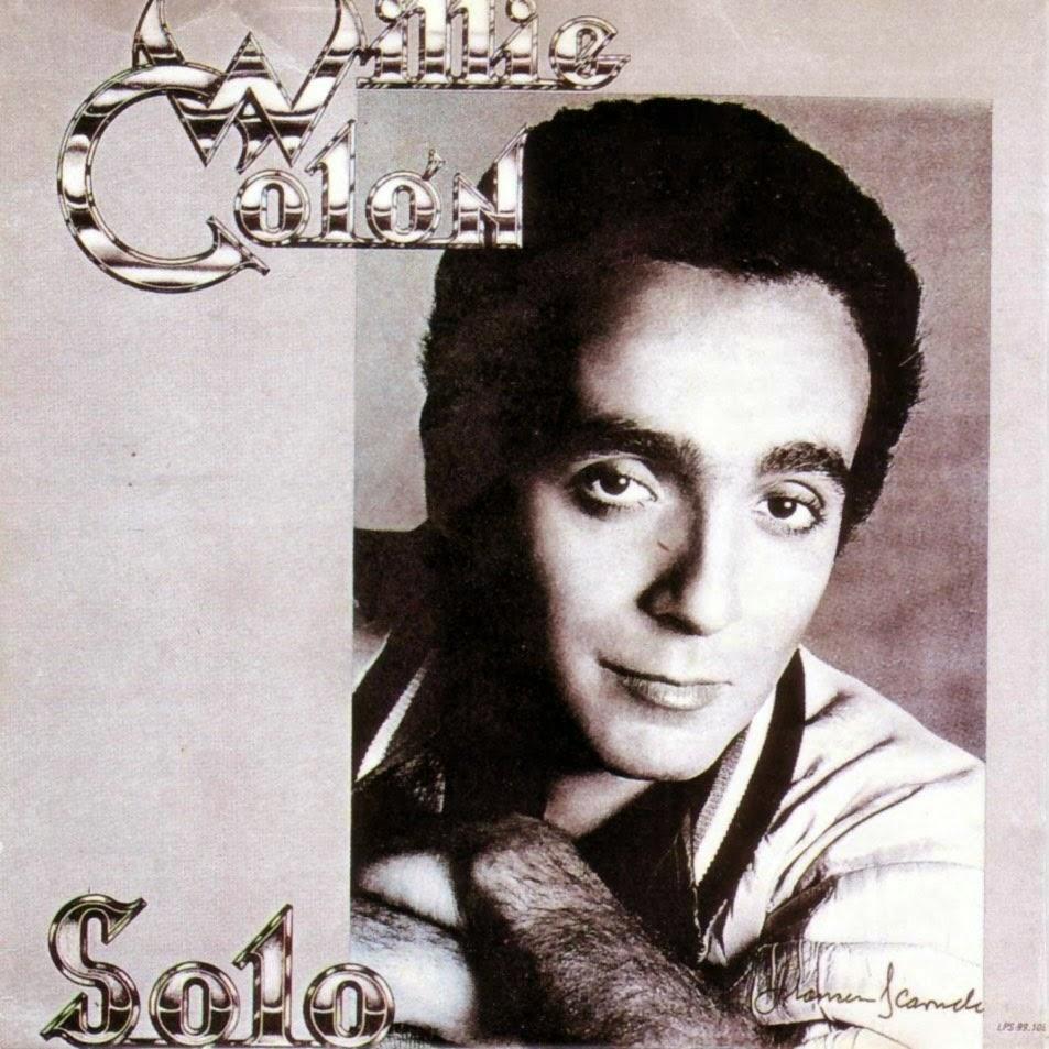 Willie Colón* Willie Colon - Crime Pays