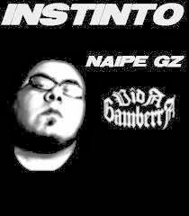 Naipe GZ - Instinto