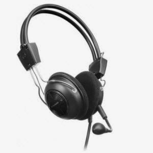 Buy Lenovo P720 Wired Headset for Rs.455 at Amazon