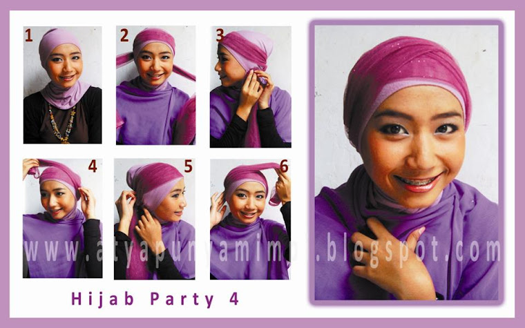 Hijab Party 4