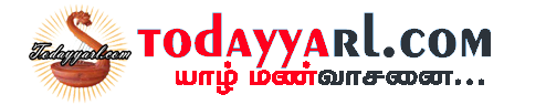 Todayyarl.com | 24H About Jaffna
