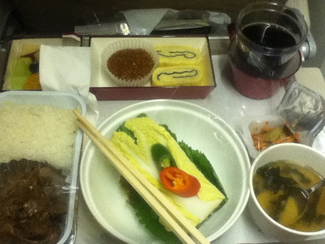 asiana airlines flyrejse